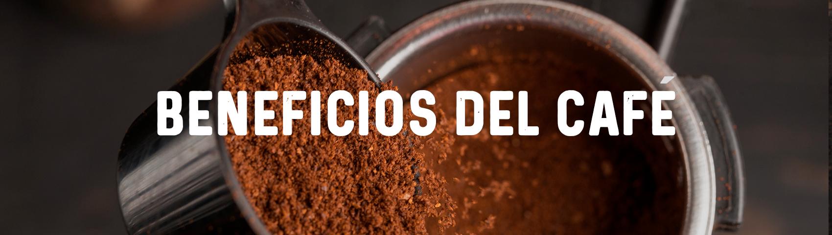 5 Beneficios Del Café Que Quizá No Conocías