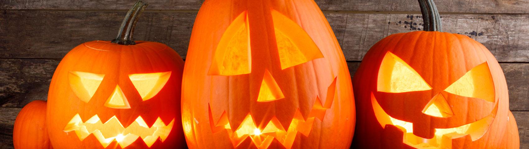 Meriendas Piada Para El Puente De Halloween